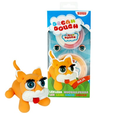 Sense Dream Dough Tiger, 13040S