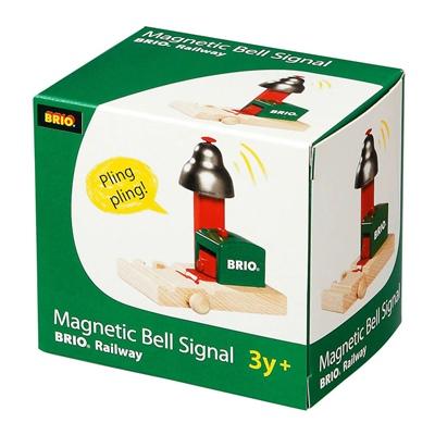 BRIO Ljudsignal Magnet, 33754
