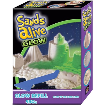 Sands Alive Glow Refill 450g, 16-01007