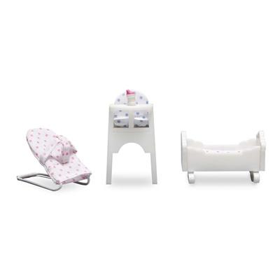 Lundby Babymöbelset, 60.2086