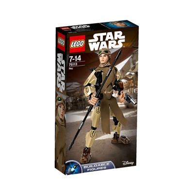 LEGO Star Wars Rey, 75113