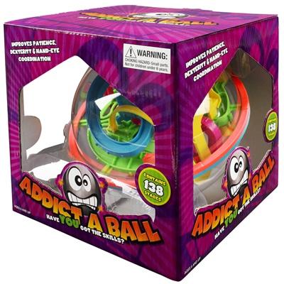Addict A Ball Stor, AT1B