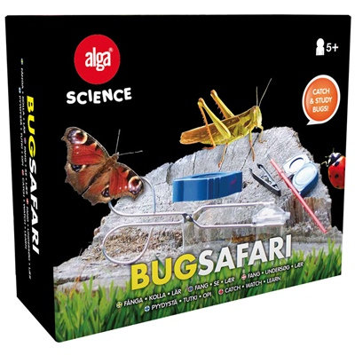 Alga Science Bugsafari, 21978091