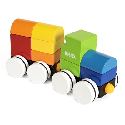 BRIO Magnetiskt Tåg, 30245