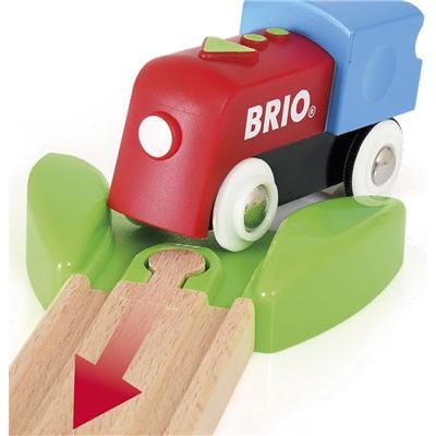 BRIO Min Första Järnväg - Batteridrivet Tågset, 33710