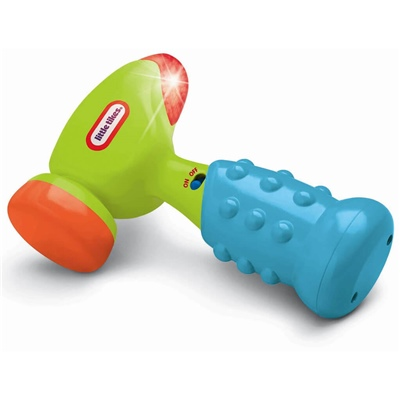 Little Tikes Discover Sounds Hammer, 627590MP