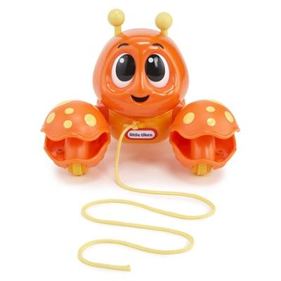 Little Tikes Pull´n Chatter Lobster, 638534E4C