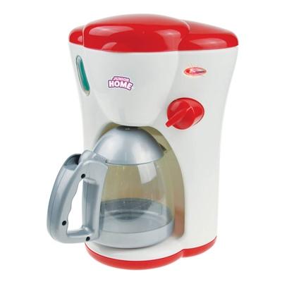 Junior Home Leksakskaffemaskin, 505036