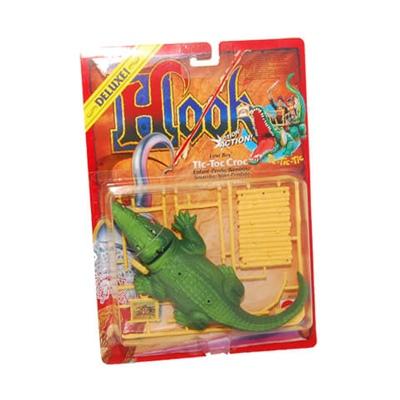 Mattel Hook Krokodil, 4074