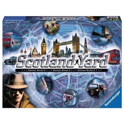 Ravensburger Scotland Yard, 266449