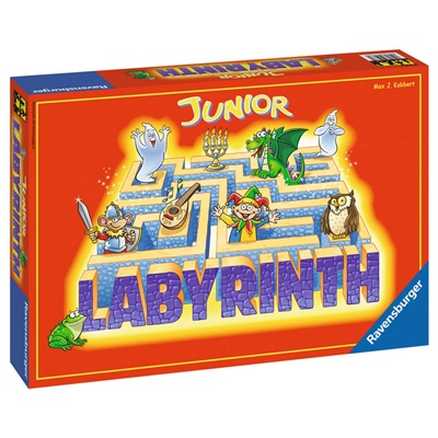 Ravensburger Junior Labyrinth, 219384