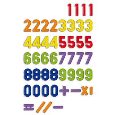 Quercetti Magnetsiffror, 5463Q