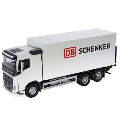 Emek Volvo FH Distributionsbil Schenker 1:25, 89311
