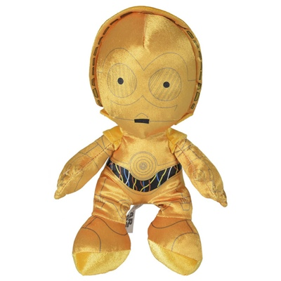 Disney Star Wars C-3PO 25 cm, 5873908