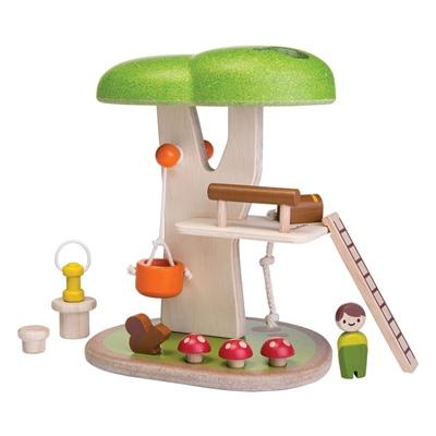 PlanToys Tree House, 6626PT
