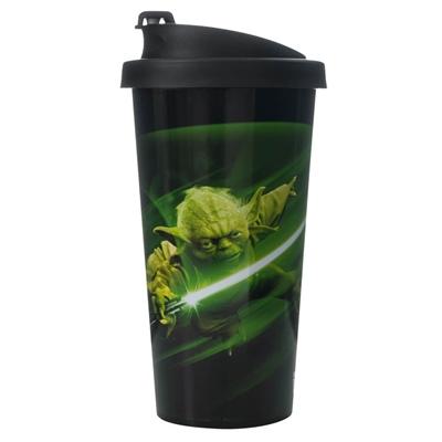 Star Wars To-Go-Cup Yoda, 3040Y
