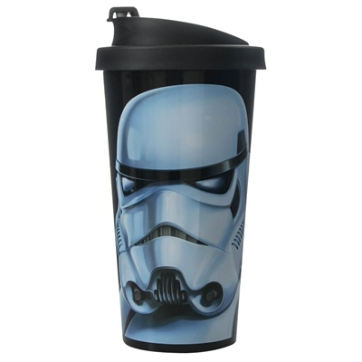 Star Wars To-Go-Cup StormTrooper, 3040