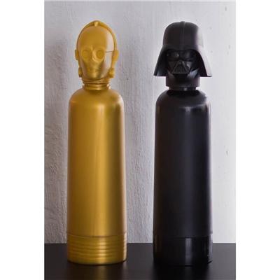 Star Wars Vattenflaska C-3PO, 3030C