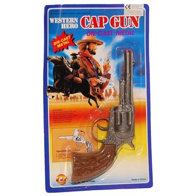 Knallpulverpistol Cap Gun, TC7668B