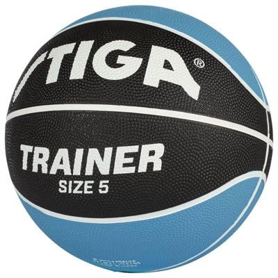 Stiga Basketboll Trainer Stl 5 Blå, 61-4852-05
