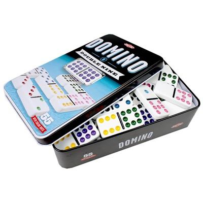Tactic Domino Double Nine, 53914