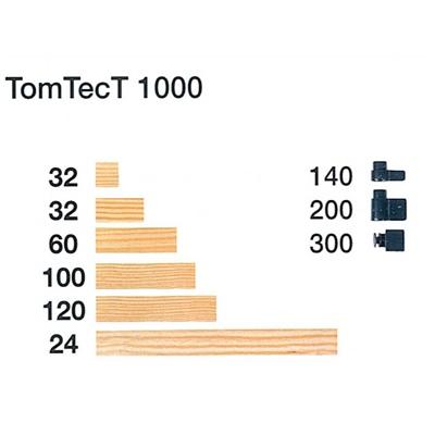TomTecT 1000 Box, 0003