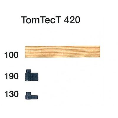 TomTecT 420 Box, 0001