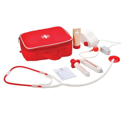 Hape Doctor on Call, E3010