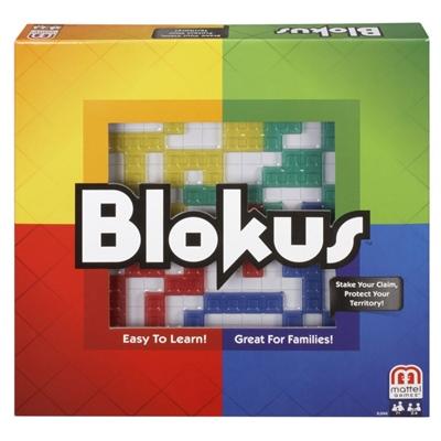 Mattel Blokus, BJV44
