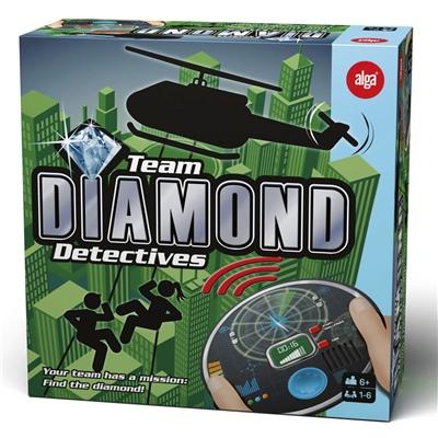 Alga Team Diamond Detectives, 38018428
