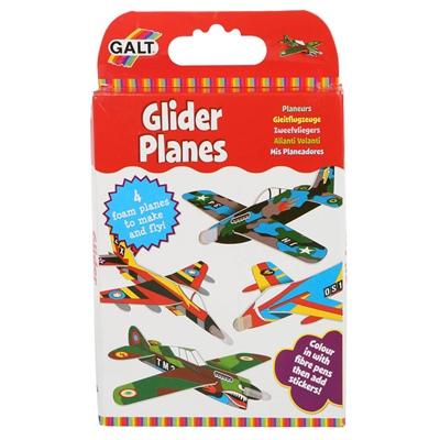 Galt Glidflygplan, 1004705