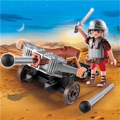 Playmobil Legionär med Ballista, 5392