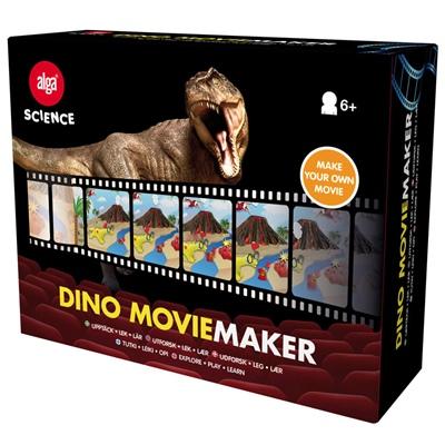 Alga Science Dino Moviemaker, 21978098