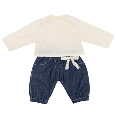 Skrållans Jeans & Blus, 13.2301