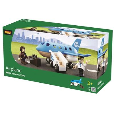 BRIO Airplane, 33306