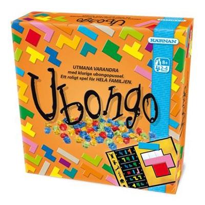 Kärnan Ubongo, 610143