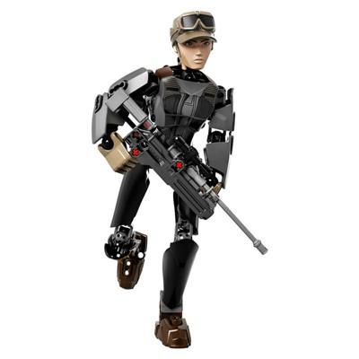 LEGO Star Wars Sergeant Jyn Erso, 75119