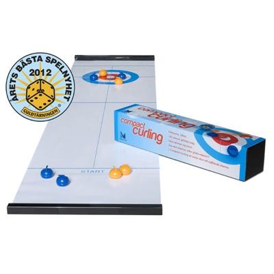 Peliko Compact Curling - Årets Bästa Spelnyhet 2012, 41006100