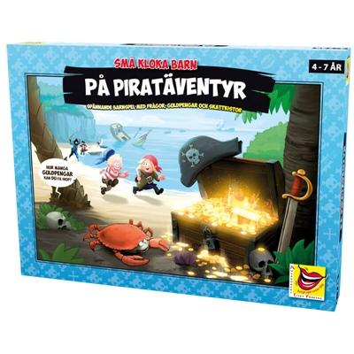 Små Kloka Barn på Piratäventyr, 201932ALF