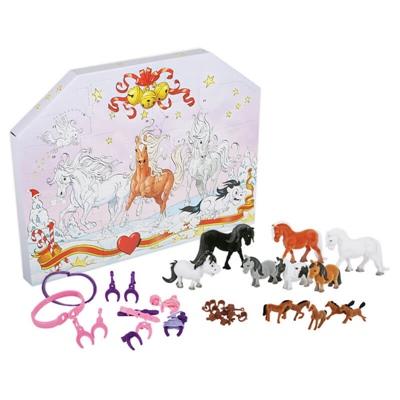 Hästen Mulle Adventskalender, 30508000