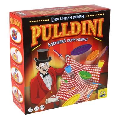 Peliko Pulldini, 40861536