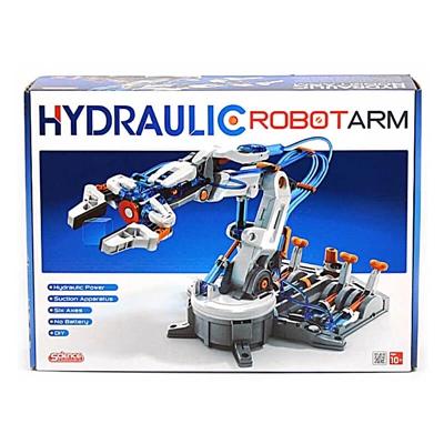 Hydraulic Robotarm, 50822