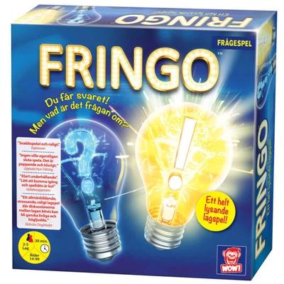 WOW Fringo, 81018SE