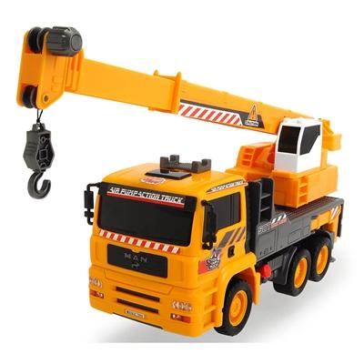 Dickie Toys Lyftkran med Luftpump, 203806003