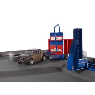Majorette Urban Garage, 212053743