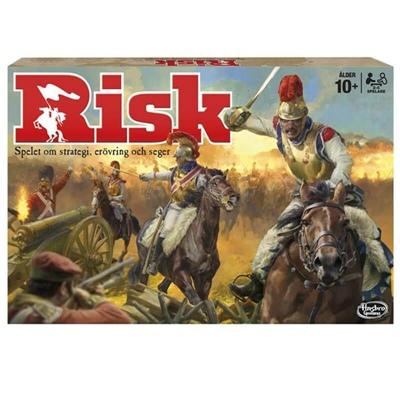 Hasbro Risk, B7404