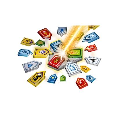 LEGO Nexo Knights NEXO-kombokrafter Wave 1, 70372