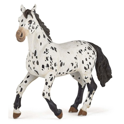 Papo Appaloosa Häst, 51539