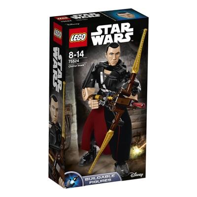 LEGO Star Wars Chirrut Imwe, 75524