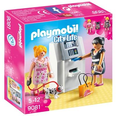 Playmobil Bankomat, 9081
